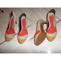 Sapato Feminino Colors 38