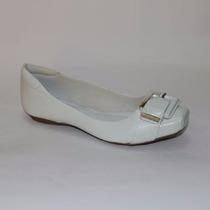 Sapato Para Enfermeira - Sapatilha - Neftali De Couro