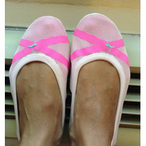Sapatilha Puma Feminina Pink