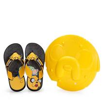 Chinelo Grendene Hora Da Aventura 21354 Maico Shoes Calçados