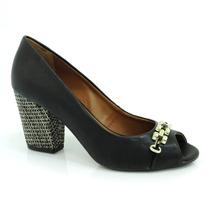 Sapato Feminino Cazzualen Retro