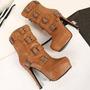 Calçados Importado Variados (consulte A Entrega)