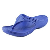 Crocs Baya Flip Flip Synthetic Flop Sandália