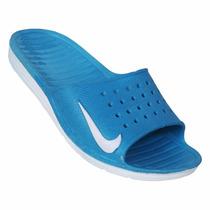 Sandália Infantil Nike Solarsoft Slide