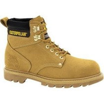 Bota Caterpillar Cat 100% Original Pronta Entrega