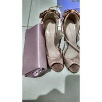 Sapato Feminino Tam 35
