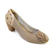 Sapato Feminino Campesi - L2023