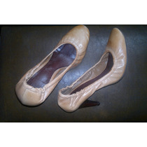 Sapato Feminino De Couro Schutz 35