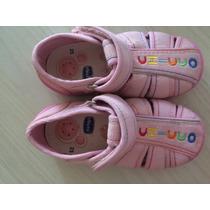 Sapatênis Infantil Para Meninas - Chicco