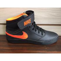 Bota Nike Basqueteira Michael Jordan Ed. Limitada Imperdivel
