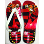 Chinelo Havaianas Personalizado - Flamengo