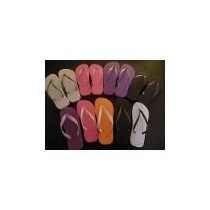Chinelo Tipo Havaianas R$ 128,90 No Atacado Kit Com 20 Pares