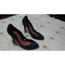 Sapato Zara Novo