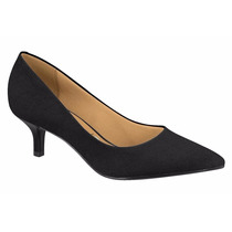 Sapato Scarpin Conforto Salto Baixo Vizzano 1122600