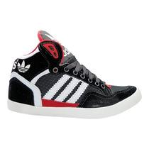 Bota / Tênis Adidas Cano Longo