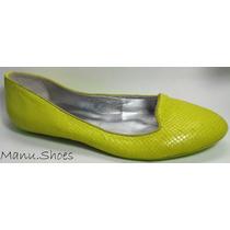 Sapatilha 40 Shoestock (ma0140)