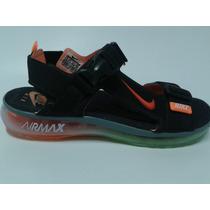Sandalia Papete Masculina Nike Airmax Original Frete Gratis