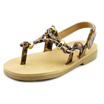 Natural Steps Sonora Criança Tamanho Sandals Man-made Super