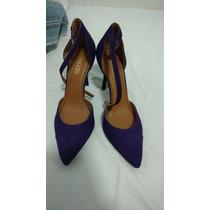 Sapato Feminino Arezzo De 229,00 Por 99,99 Frete Grátis