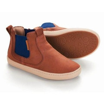 Bota Tradicional Tip Toey Joey - J Kick