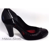 Scarpin 39 Shoestock (ma0154)