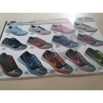 Tênis Nike Masculino .várias Cores