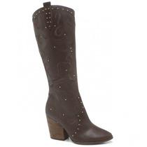 Bota Zariff Shoes Country Feminina Couro 3840005 | Zariff