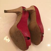 Sapato Santa Lolla Tam 34