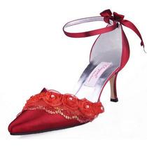Sapato Scarpin Noivas Importado Por Encomenda Tam Grandes