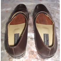 Sapato Masculino Touroflex
