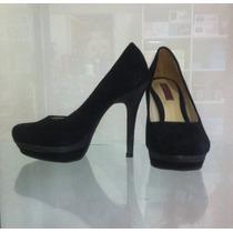 Sapato Scarpin Salto Alto Calçado Confortável Milano Lindo