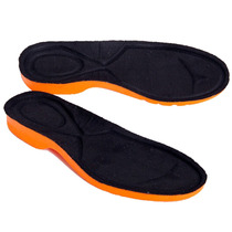 Palmilha Anatômica Pu Gel Confort Coturno,botas,tenis,sapato
