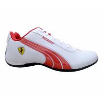 Sapatênis/tênis Puma Ferrari
