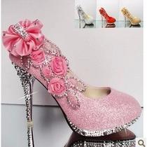 Sapato Importado Casamento - Frete Grátis