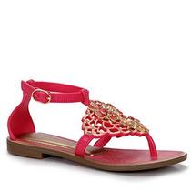 Sandália Infantil Grendha Ivete Sangalo 16939 - Maico Shoes