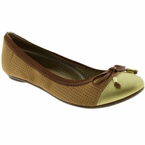 Sapatilha Feminina Moleca 5196.325 - Maico Shoes