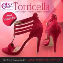 Sandália Torricella