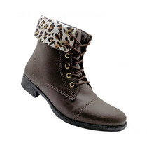 Sapatos Bota Coturno Feminino Queimão De Estoque!!