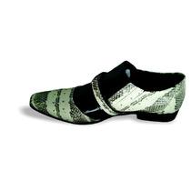 Sapato Social Masculino Envernizado P:97c