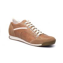 Sapato Casual Maggiore Masculino Mtcp 11001 Di Pollini