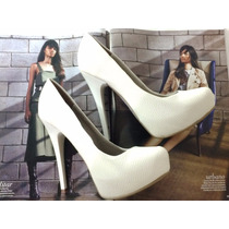 (promoção) Lindo Peep Toe Branco Elegante #melissa #schutz#