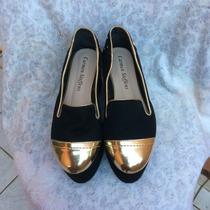 Sapato Carmen Steffens Diferente
