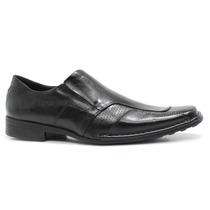 Sapato Ferracini Social Masculino Em Couro 6492 | Zariff