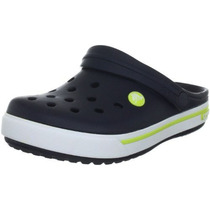 Sandália Crocs Crocband 2,5 Kids