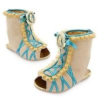 Sapato Princesa Pocahonta Original Disney P/entrega