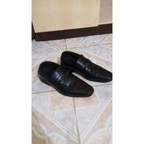 Sapato De Couro Bonito Ceme Novo Tamanho 38preço R$50