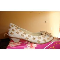Sapato Em Couro Confort Maina Cardoso Preço Custo
