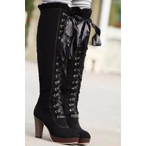 Sapatos Importados Femininos - Botas! Frete Grátis Promoção