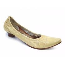 Sapato Scarpin Feminino Via Marte 18-4807 ** Promoção **
