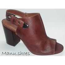 Sandália 36 Shoestock (0129)